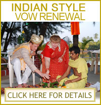 Indian Style Vov Renewal
